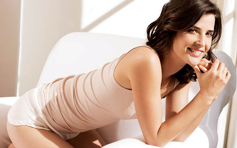 cobie-smulders-smiling-wallpaper