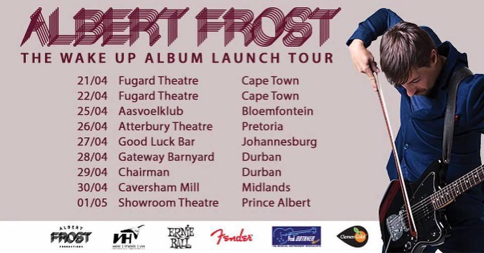 frost tour