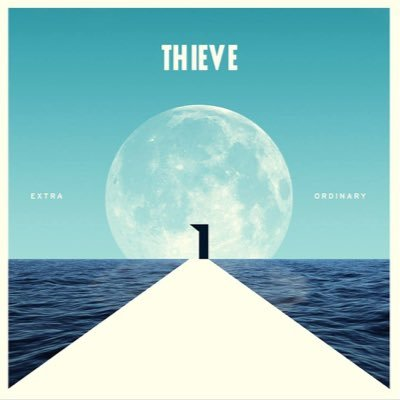 thieve album cover