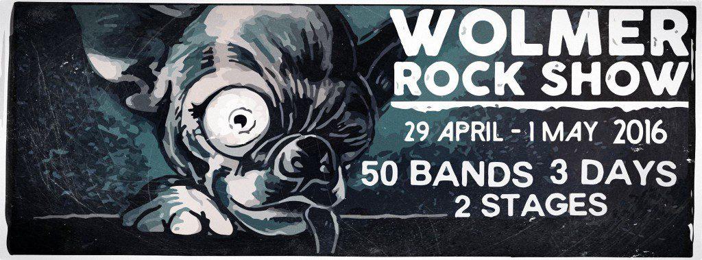 wolmer rock show