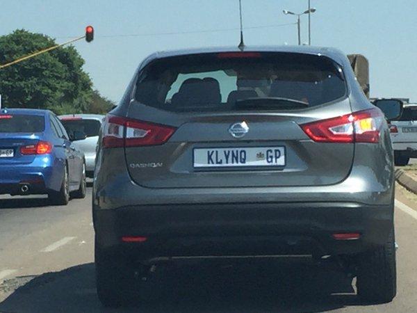 Mense van Pretoria