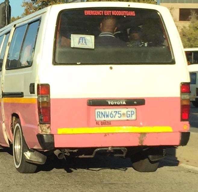sandton taxi terrorist