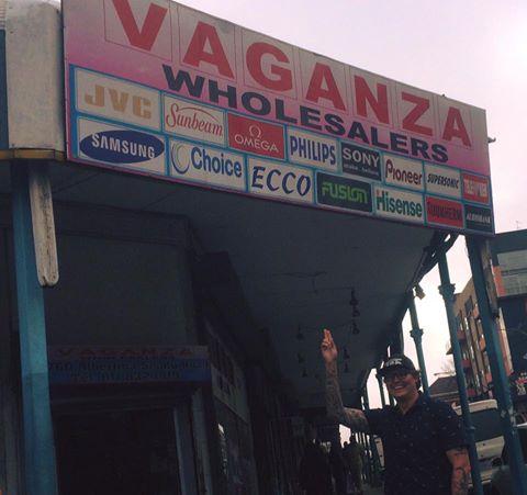 vaganza