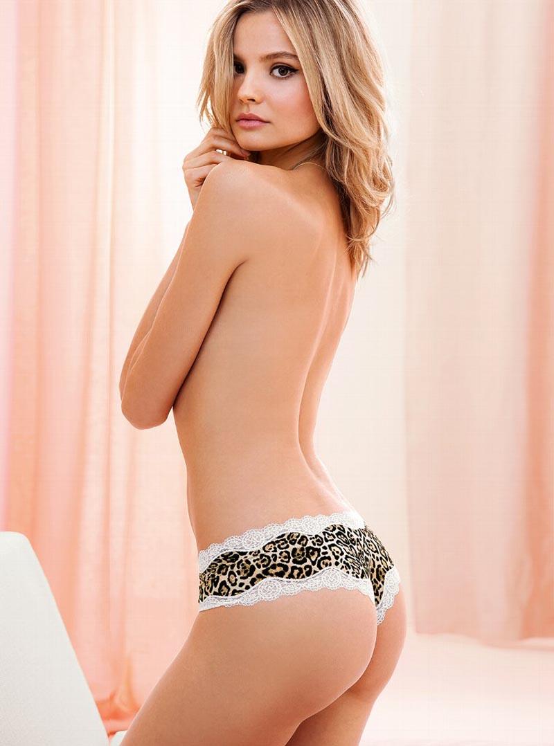 Magdalena Frackowiak naked