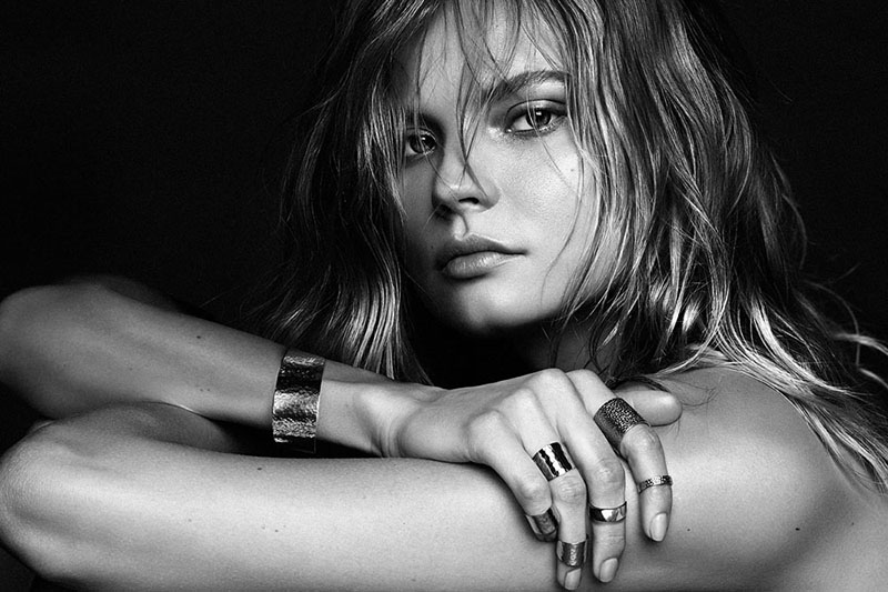 Magdalena Frackowiak pretty