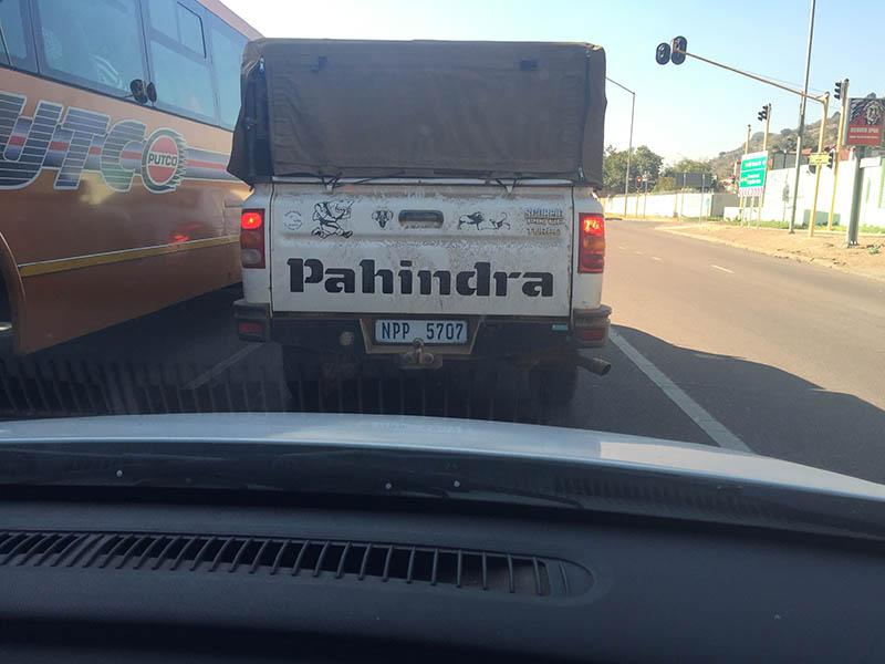 pahindra