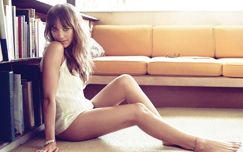 rashida jones mooi bene