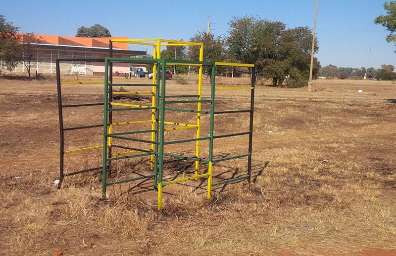 anc playground merafong 2