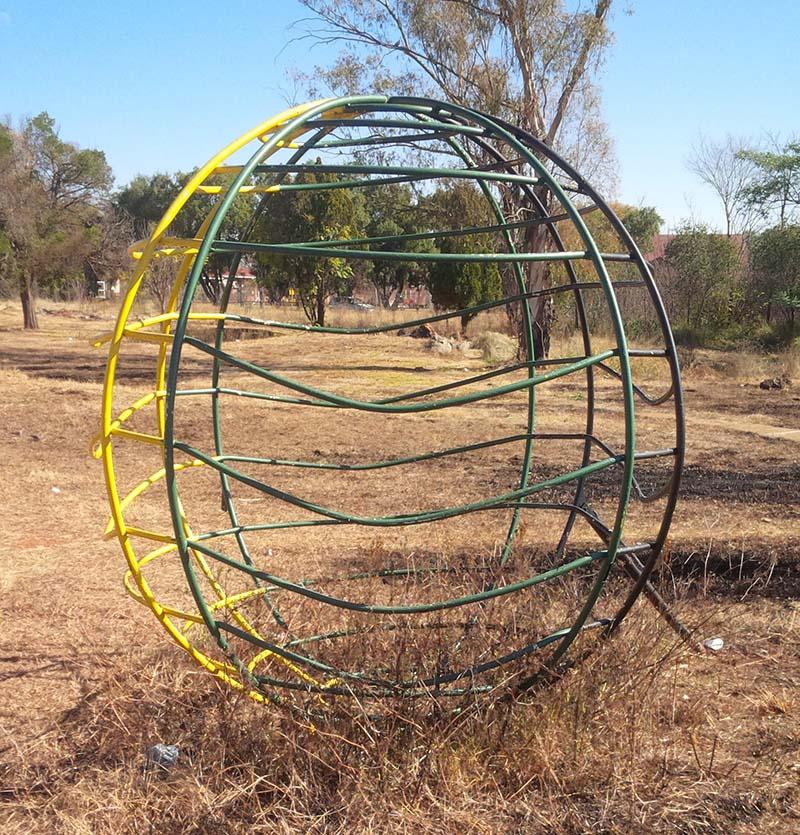 anc playground merafong