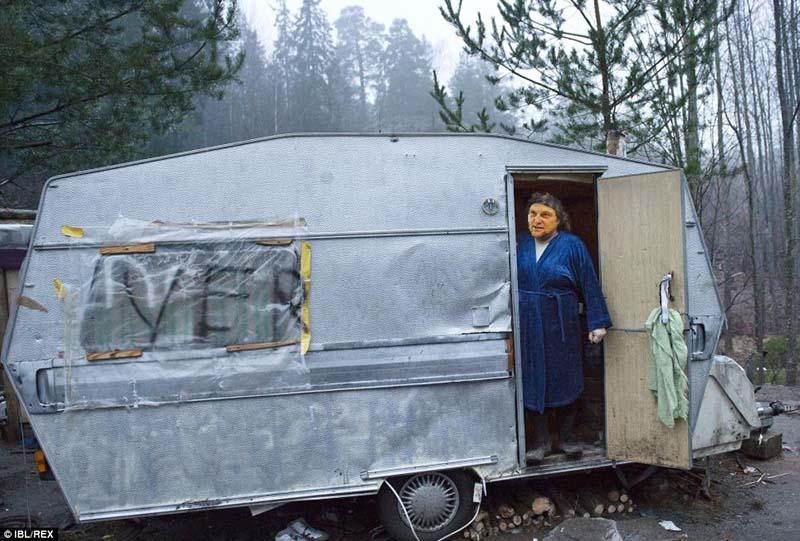 steve hofmeyr karavaan