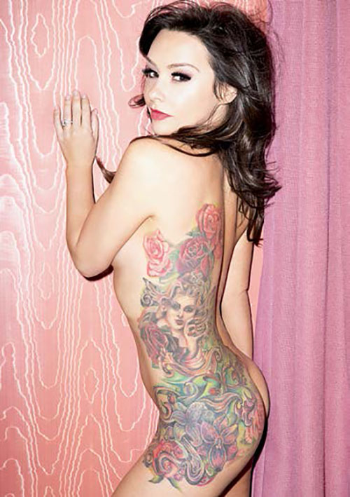 danielle-harris-mooi-tattoos