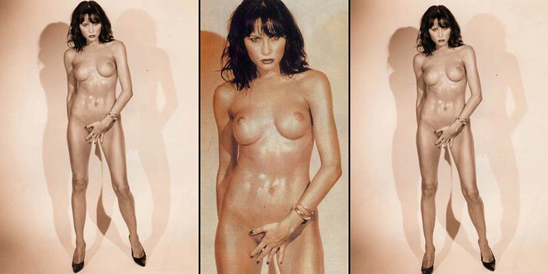 Bella thorne gq lingerie photoshoot 4