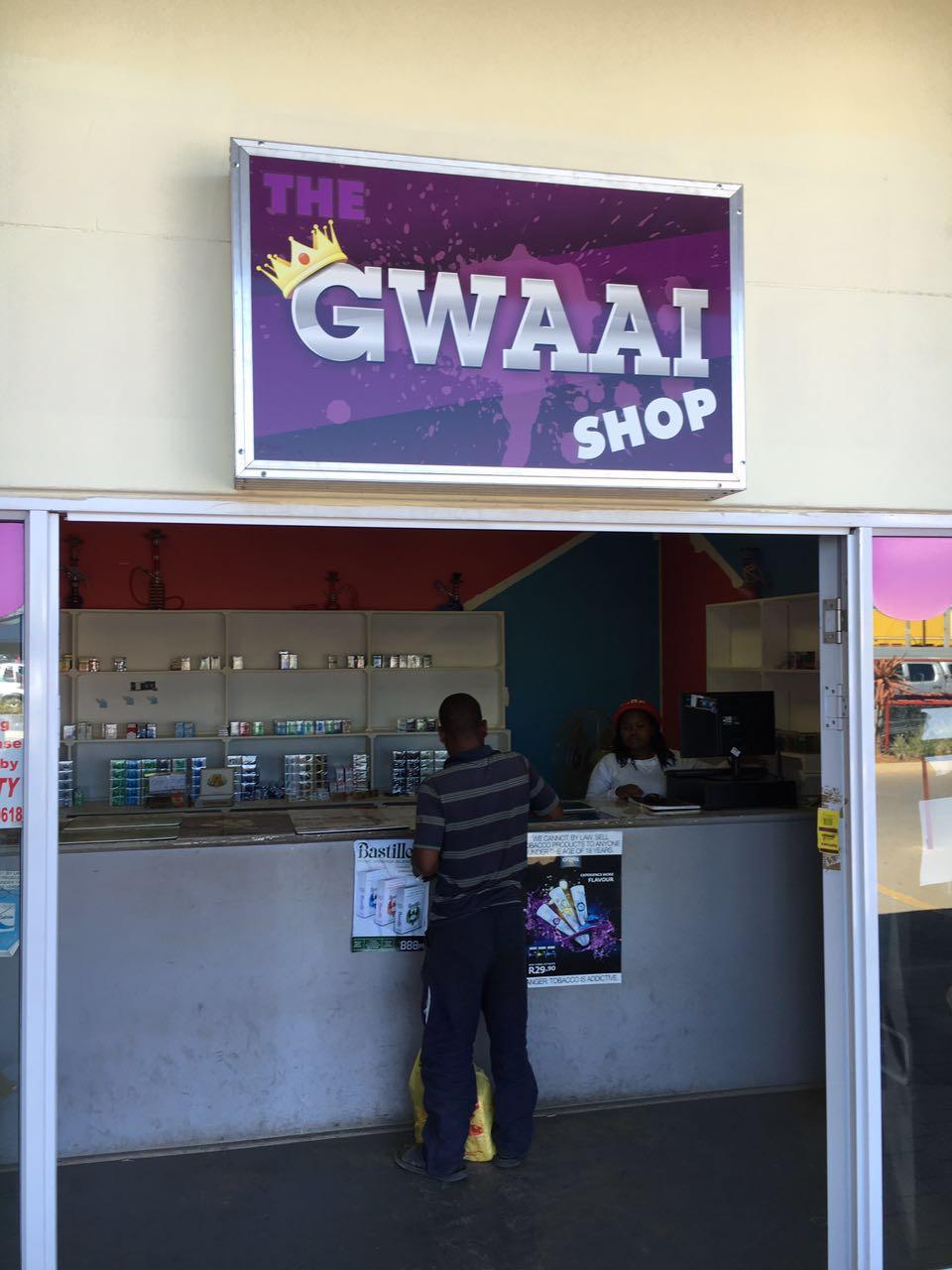 gwaai-shop