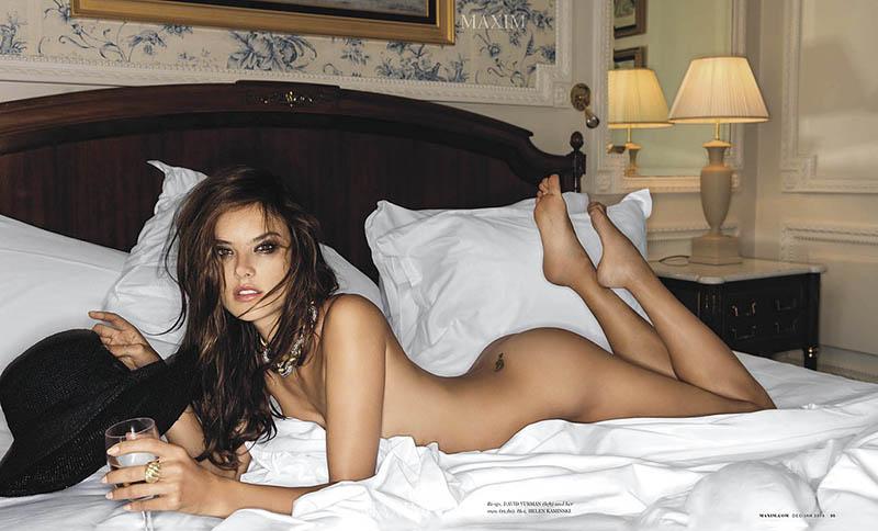 alessandra-ambrosio-naked