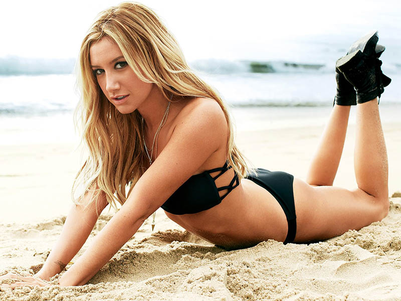 ashley-tisdale-beach-bikini