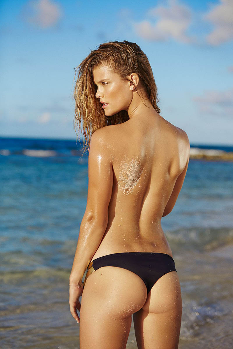 nina-agdal-naked-back