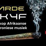 Hardeskyf: Die ultimate Afrikaanse elektroniese musiek playlist