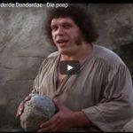 Bizarre Bedonderde Donderdae – Die poep