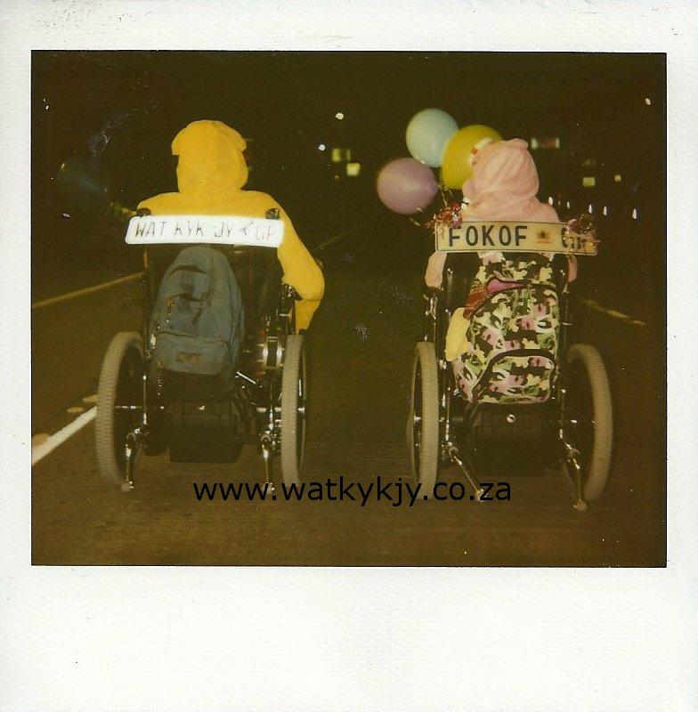 zef rolstoele