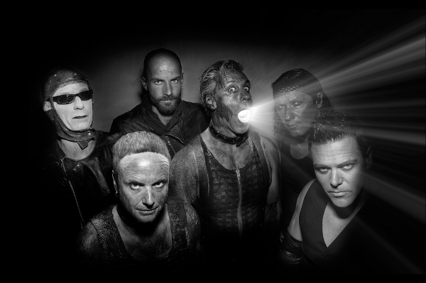 Rammstein 2011 (credit Fred Greissing)