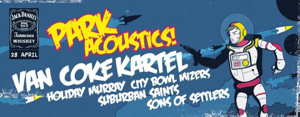 park acoustics VCK