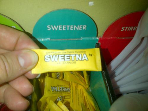 Sweetna