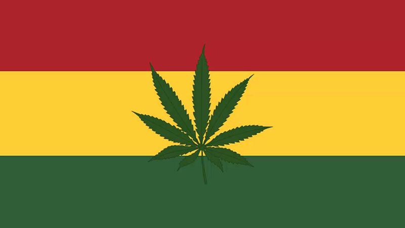 reggae 2