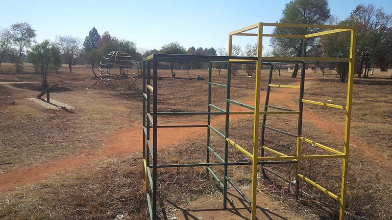 anc playground merafong 3