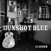 gunshot blue