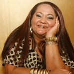 Shaleen Surtie-Richards was meer as bloot net Fiela en Nenna